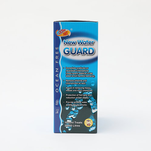 OF NEW WATER GUARD 1000ML
