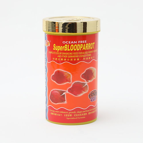 OF C3 - SUPER BLOODPARROT