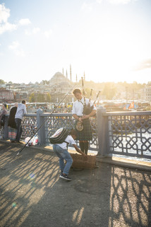 Bagpipes Sunset Istanbul (7 of 11).jpg