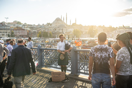 Bagpipes Sunset Istanbul (5 of 11).jpg