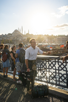 Istanbul Galata Bridge Piping (1 of 3).j