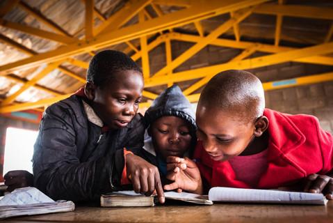 Lesotho - Ramoliehi Classroom-7347.jpg
