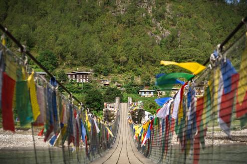 Bridge Flags Bhutan (1 of 1).jpg