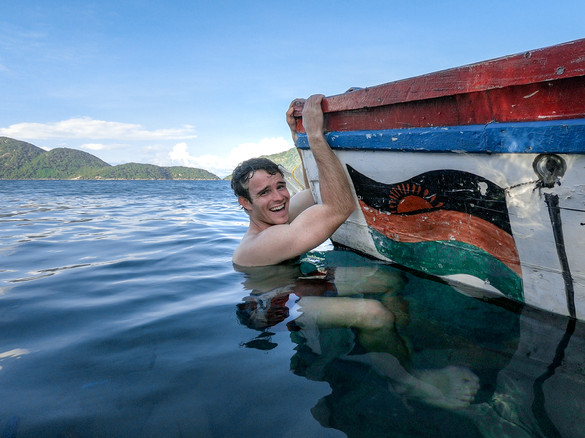 Ross & Boat Lake Malawi (1 of 1).jpg
