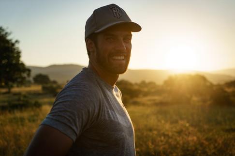 Travis Nate & Kids Sunset Swazi (5 of 6)