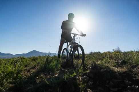 Mountain Biking Melealea Lesotho (4 of 5