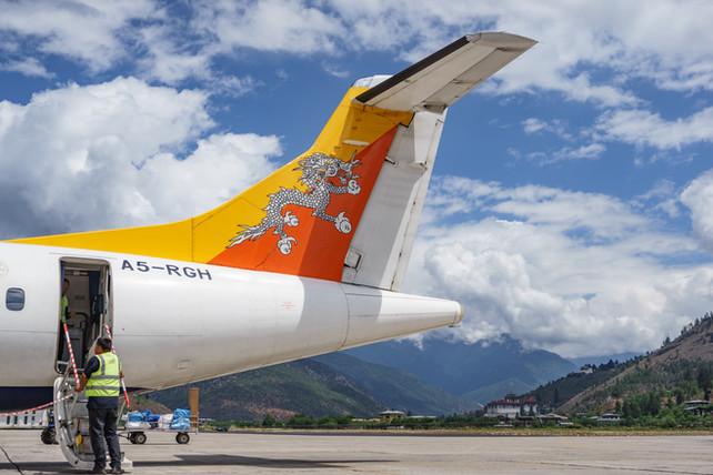Druk Air Bhutan (1 of 1).jpg