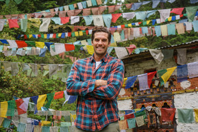 Travis Flags Bhutan (1 of 1).jpg