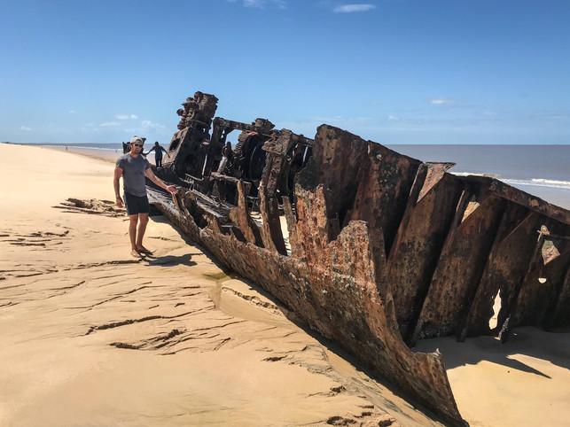 Travis Ship Wreck Beira Mozambique (1 of 7).jpg