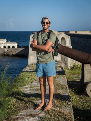 Travis Fortress Ilha de Mozambique (1 of