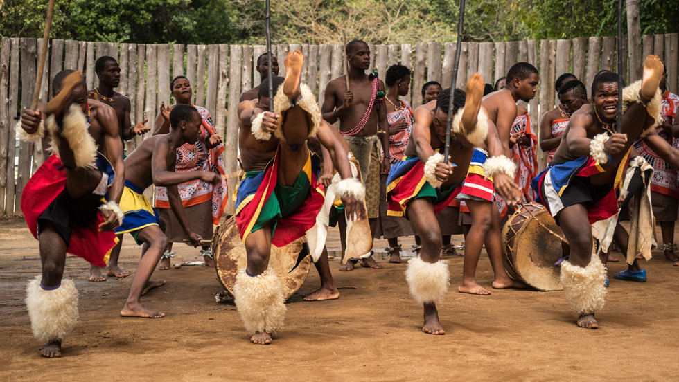 Mantenga Cultura Village Swazi (3 of 4).
