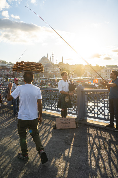 Istanbul Galata Bridge Piping (3 of 3).j