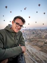 Ross Balloon Flight Cappadoccia (1 of 1)