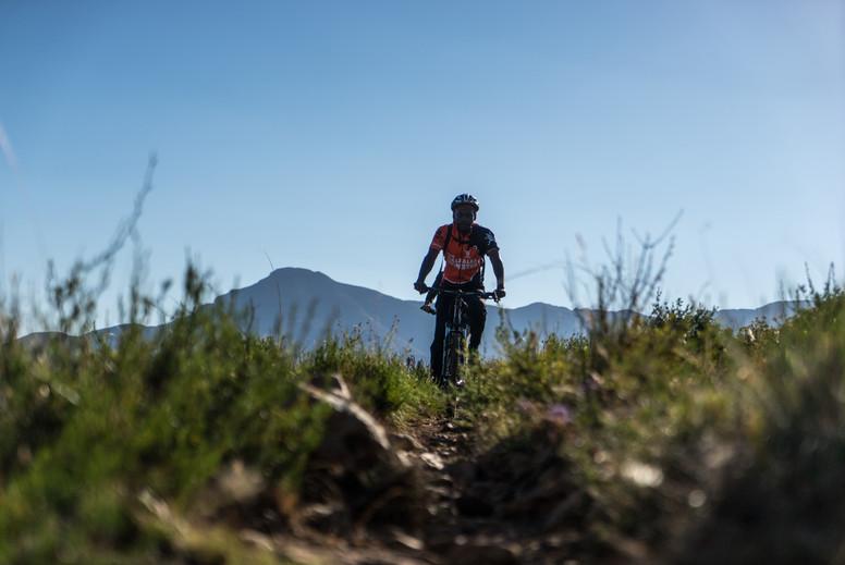 Mountain Biking Melealea Lesotho (2 of 5