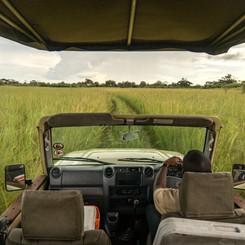 GET OUT ON SOME GAME DRIVES
