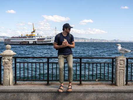 Exploring Istanbul with Tourme