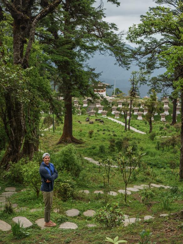 Travis Dochula Pass Bhutan (1 of 1).jpg
