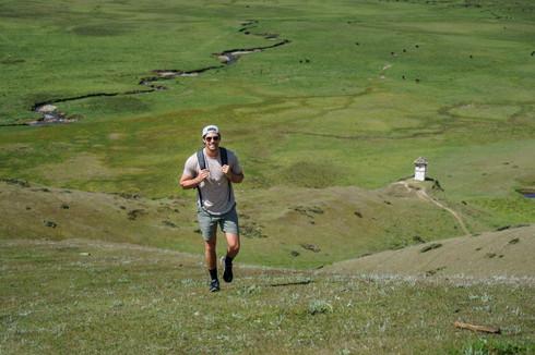 Travis Hike Phonjikha Bhutan (1 of 1).jpg