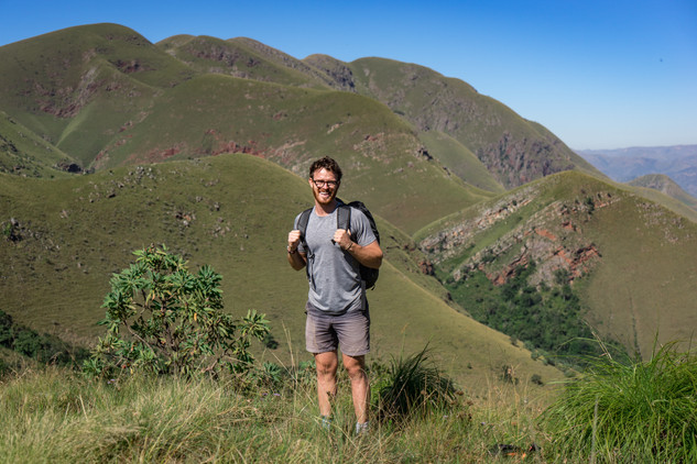 Ross Hike Bulembu Swazi (1 of 4).jpg