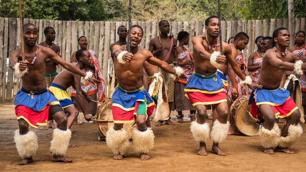 Mantenga Cultura Village Swazi (2 of 4).