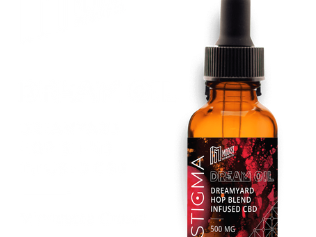 When worlds collide: A CBD collaboration story