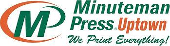 Minuteman Press Uptown We Print Everythi