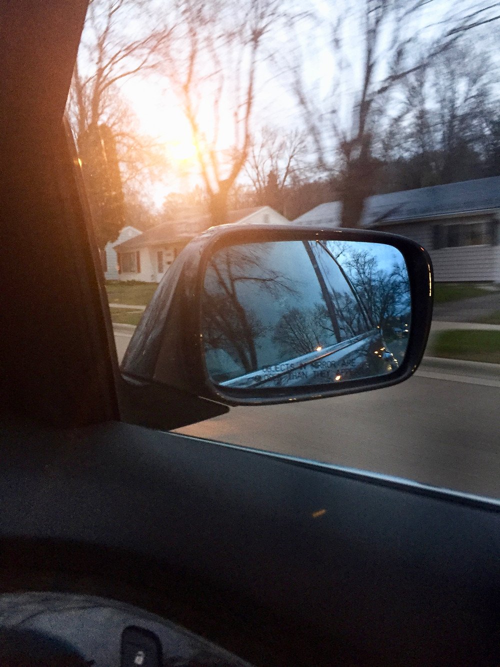 St. Paul Sunrise