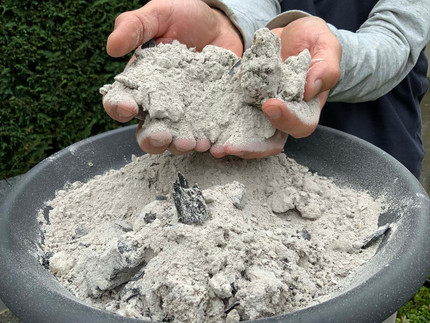 Organic way of increasing nutrient content into your soil