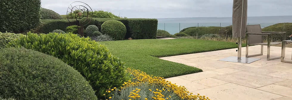 garden design mornington peninsula