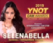 YNOT AWARDS nominee Selena Bella(1).png