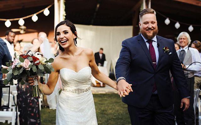 So sweet! #bridalhair #bridalmakeup