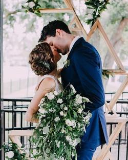 Bridal hair on _jessharr.is! (Photo_ _allison