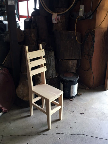 Theo's Chair