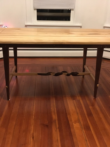 Fruitwood Twist, extended