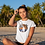 Thumbnail: Women's No Ruff Waves T-Shirt | Short Sleeve, Crew Neck