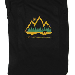Dog's Tails on the Trails Shirt