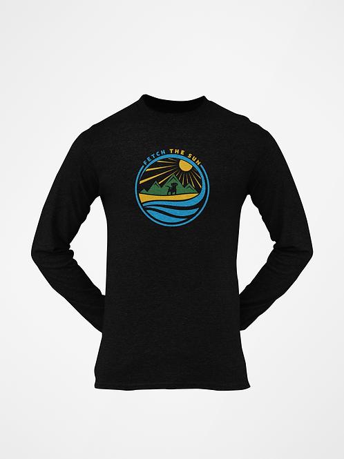 Unisex Logo T-Shirt | Long Sleeve