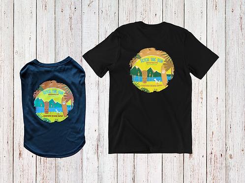 Craft Beer Dog Shirts & Tees | Savagewood Brewery