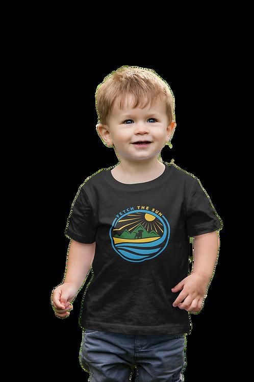 Toddler Logo T-Shirt | Unisex