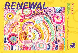 Renewal: 1000 piece puzzle