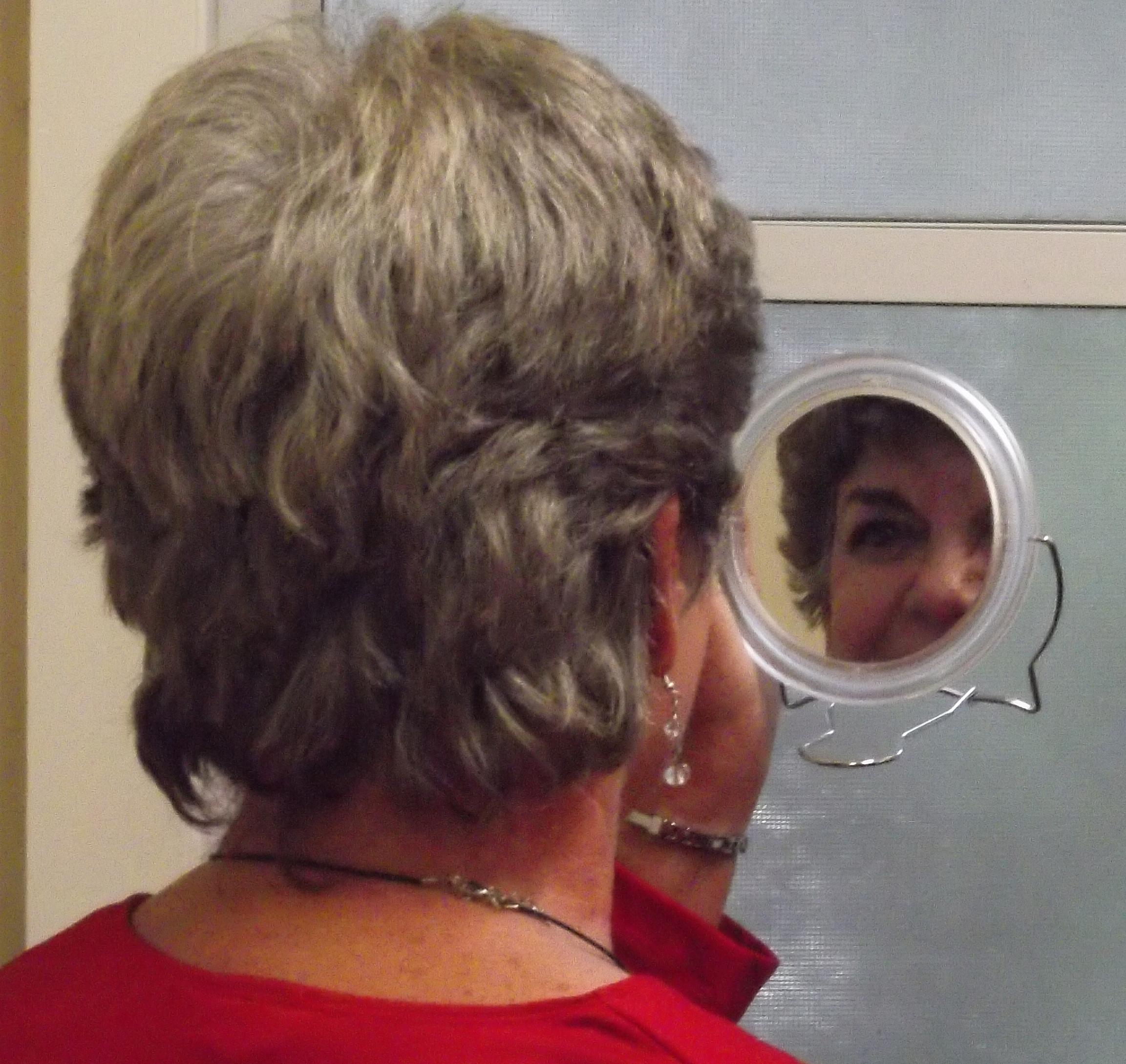 Margie mirror