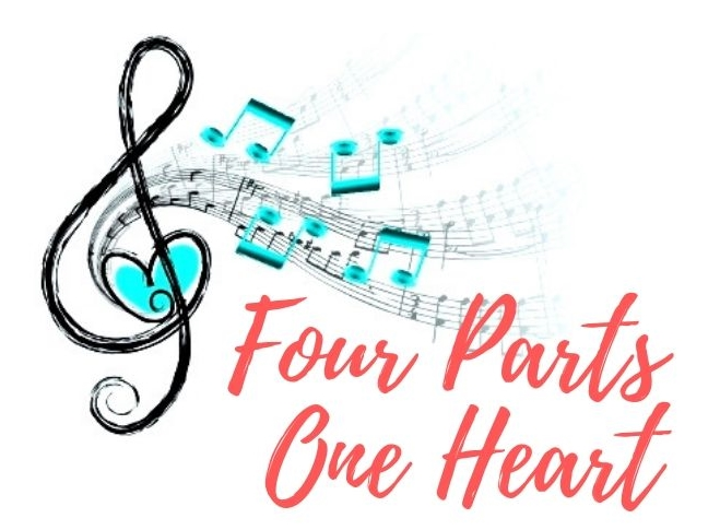 Four Parts, One Heart