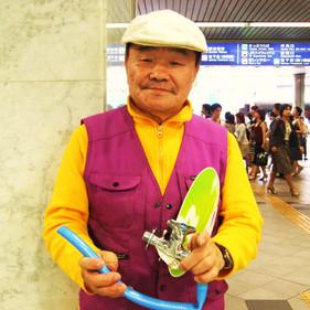 2007・大阪 (Osaka)