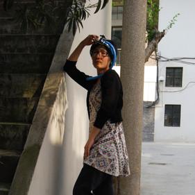 2013・上海 (Shanghai)
