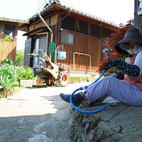 2012・直島 (Naoshima)