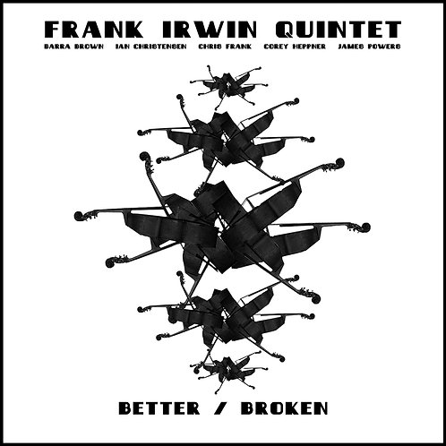 Better / Broken [Compact Disc]