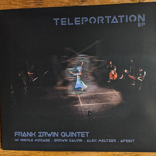 Teleportation EP [Compact Disc]