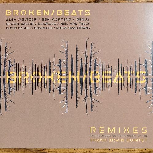 Broken/Beats [Compact Disc]