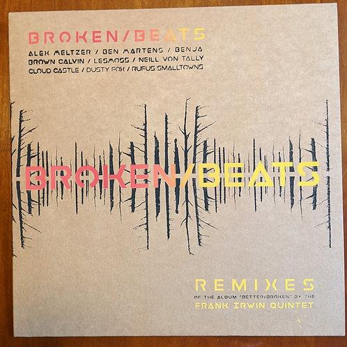 Broken/Beats Vinyl