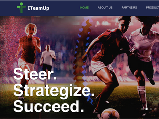 Sports Management Software Content Strategy
